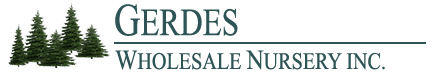 Gerdes Wholesale Nursery